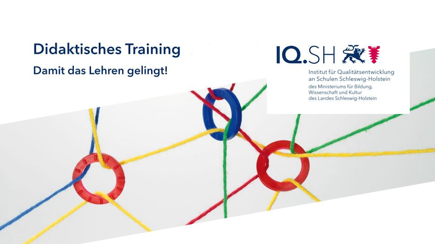 Didaktisches Training